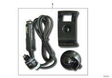 Car installation kit Navigator Adventure